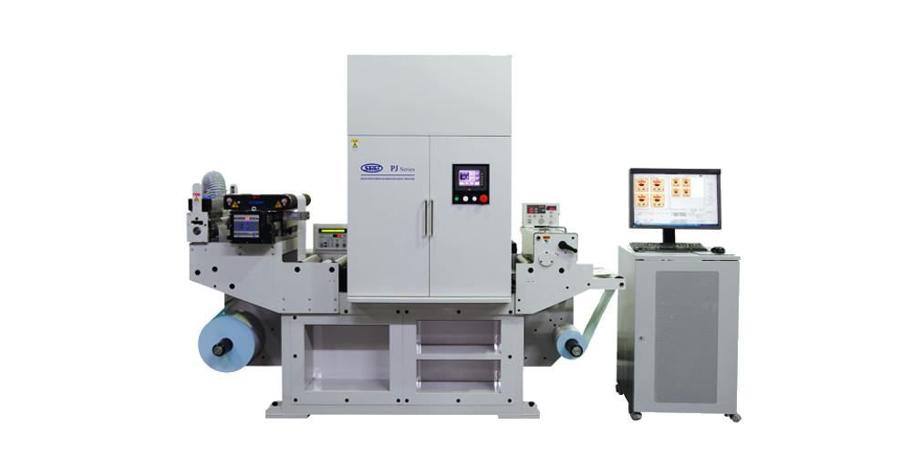 Maszyna do druku etykiet